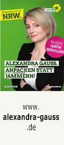 Alexandra Gauss