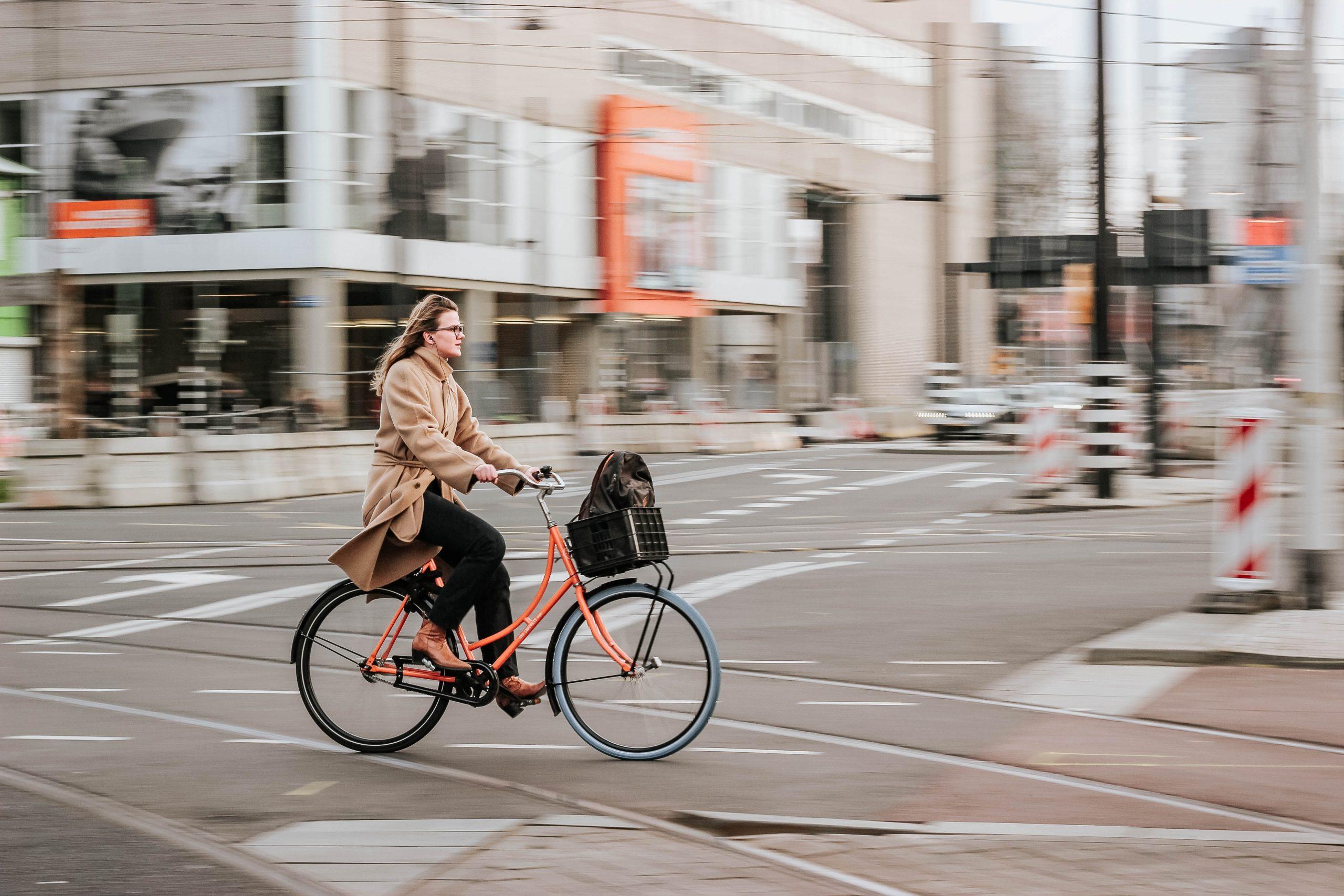 Radfahren ab 1. September erlaubt